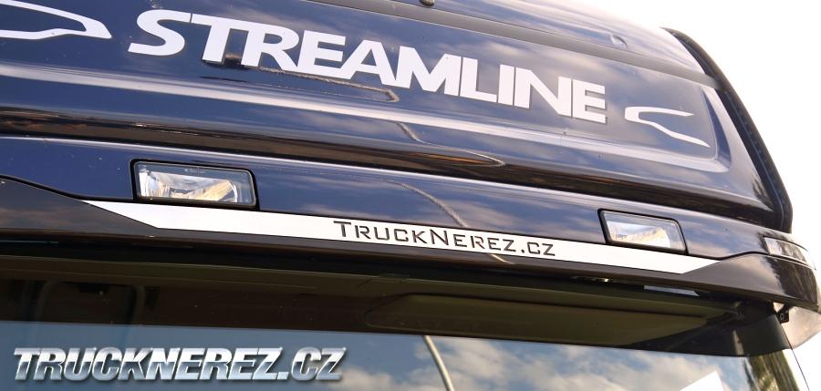 Scania Topline Streamline