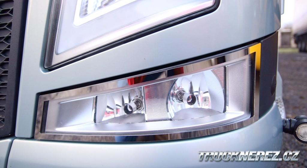 Volvo FH Euro6