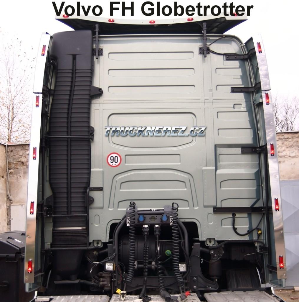 Volvo FH Globetrotter