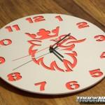 hodiny SCANIA
