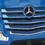 Mercedes Benz Actros MP4