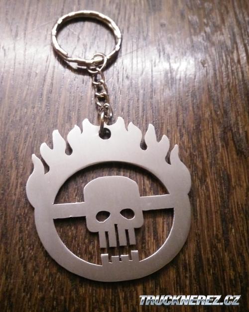 Mad Max klíčenka