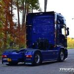 ARGMAN Scania