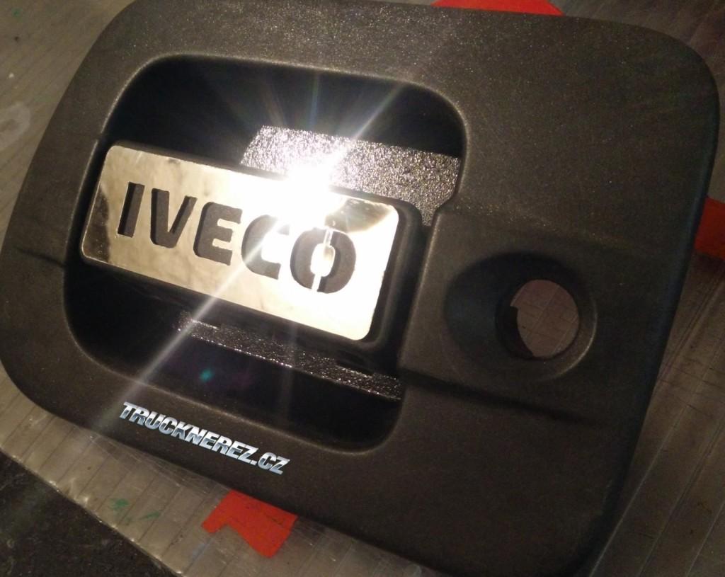 doplňky Iveco