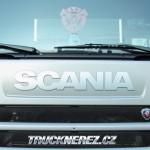 doplňky Scania