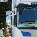 zrcátka Scania