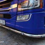nova Scania
