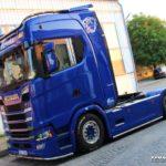 nova Scania Akela