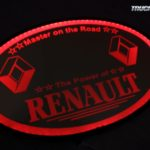 zrcadlo Renault