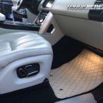 doplňky Range Rover