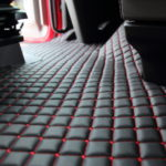 Scania S koberec